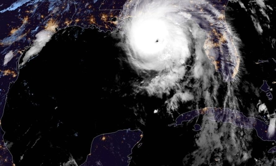 États-Unis : l'ouragan Michael passe en catégorie 4, la Floride en état d'urgence absolue