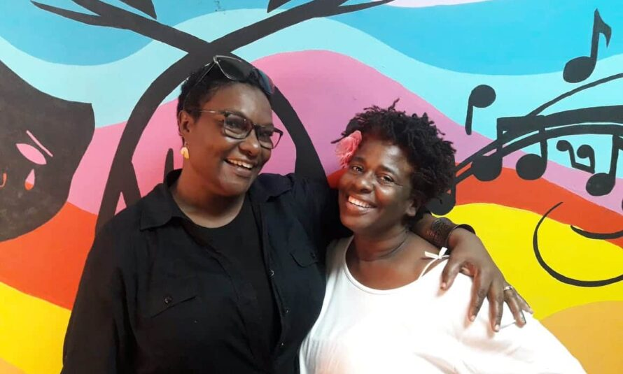 The Vagina Monologues on stage this weekend in St. Martin