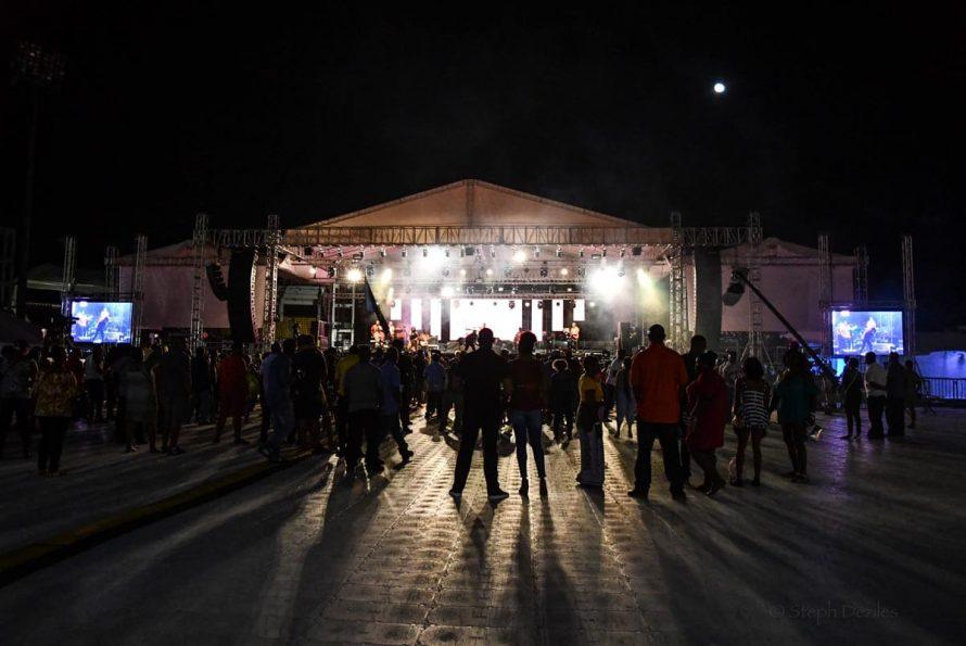 Île de la Dominique : Son 20ème World Créole Music Festival et son 40ème anniversaire de l'indépendance