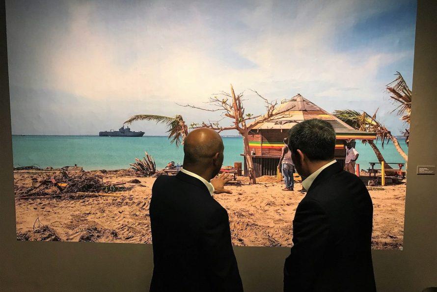 23e Conférence des Présidents des Régions Ultrapériphériques à Las Palmas de Gran Canaria aux îles Canaries
