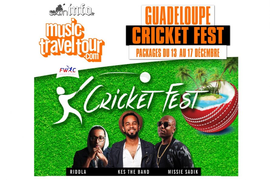 Guadeloupe : Le sport numéro 1 de la Caraïbes arrive chez nous !!!!