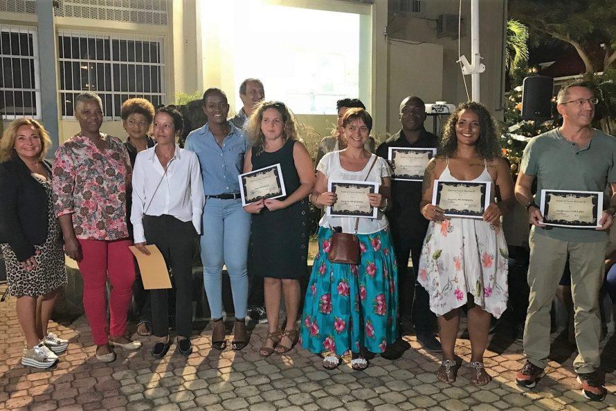 Faces of Saint-Martin : Steph DEZILES gagne le concours pour la deuxième année consécutive