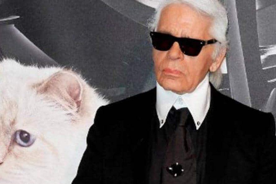 Karl Lagerfeld : mort du grand couturier de la maison Chanel