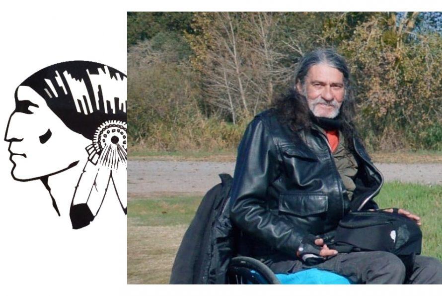 Charles-Joël Kepl dit L'indien nous a quitté hier à l'âge de 72 ans