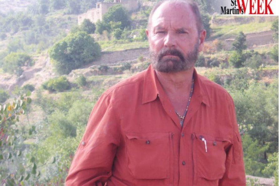 Édito de Mr. Jean-Paul Fischer : Saint Martin  |  Reconstruction privée, le triste dessous des cartes