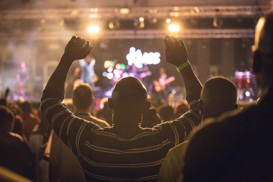 Evénement Caraïbes : C'est bientôt le World Creole Music Festival à Roseau en Dominique