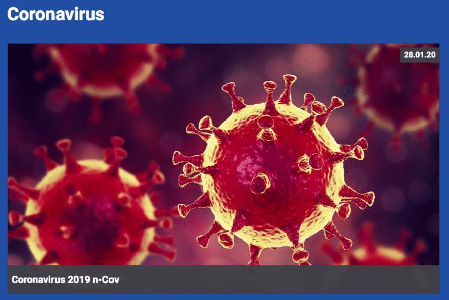 Les iles de Guadeloupe, Saint-Martin & Saint-Barthélemy menacées par le coronavirus 2019 n-Cov ? La question se pose naturellement