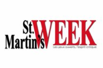 St Martin's Week : Merci !