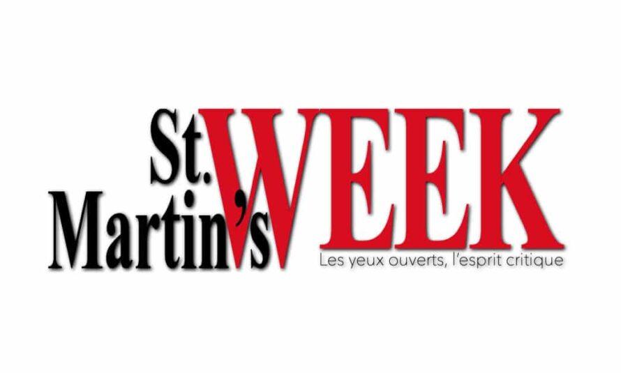 """No Fake : Une offre d'emploi très originale de notre confrère le St.Martin's Week """" Parce qu'il n'y a pas que la sécurité de l'emploi dans la vie """""""
