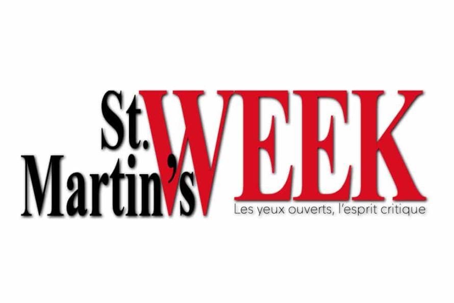 ST. MARTIN'S WEEK, un nouveau départ !