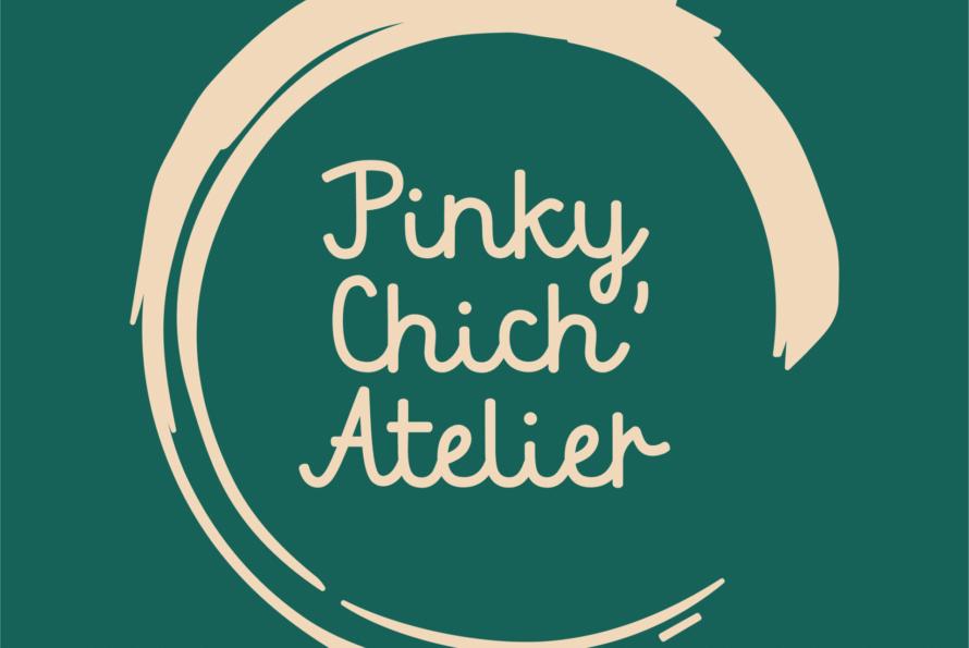 Pinky Chich' Atelier : Un atelier ludique et récréatif de peinture sur céramique pour tous