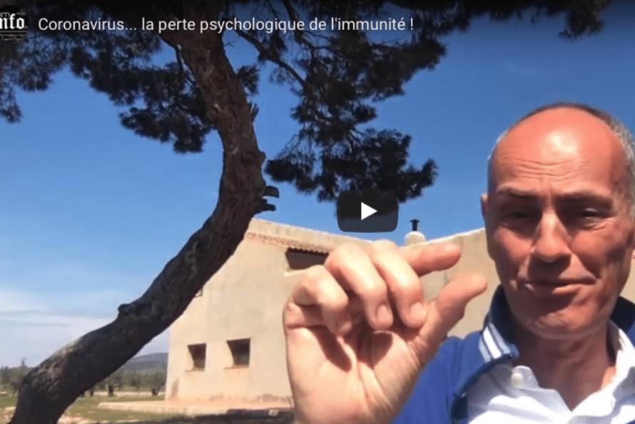 Coronavirus   Benoit De Coster : Éliminer, éradiquer ? mais c'est impossible ! C'est une chimère ! (Vidéos)